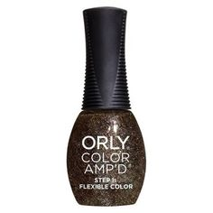 Orly Color Amp'd Flexible Colour Nail Polish, The Promanade