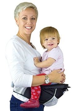 Baby Carrier Hip Seat Sling By Nimnyk Best Safe Backpack