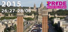Participar en la Gay Pride Barcelona 2015 - http://www.absolutbadalona.com/participar-en-la-gay-pride-barcelona-2015/