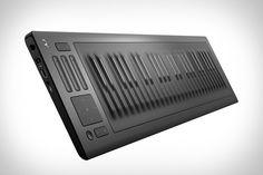 Seaboard Rise Keyboard