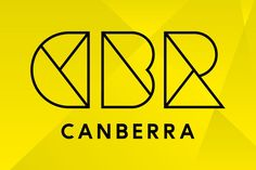 The Canberra Region will adopt the use of the Brand Canberra logo.