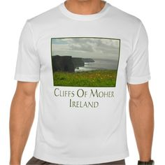 Find more cool Irish Gifts via http://www.AmericasMall.com/shopirish-creative-authentic-irish-gifts #irishgifts #gifts #shopirish Mens Cliffs Of Moher Irish Ireland Nature Photo T Shirts We provide you all shopping site and all informations in our go to store link. You will see low prices onThis Deals          Mens Cliffs Of Moher Irish Ireland Nature Photo T Shirts Review from Associated Store with this Deal...