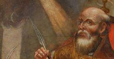 Oficio de Lectura - Si alguno peca, abogado tenemos ante el Padre - san Juan Fisher, Obispo y mártir (+1535 dC)  OFICIO DE LECTURA - LUNES DE LA SEMANA V - TIEMPO DE CUARESMA Del Propio del Tiempo. Salterio I.  SEGUNDA LECTURA Del Comentario de san Juan Fisher, obispo y mártir, sobre los salmos (Salmo 129: Opera omnia, edición 1579, p. 1610) SI ALGUNO PECA, ABOGADO TE...    Liturgia Catolica, Oficio de Lecturas, Santoral diario, Evangelio diario meditado.