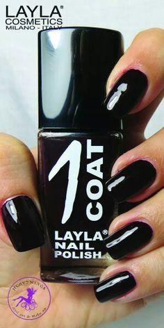 11 LADY BROWN www.laylacosmetics.ro