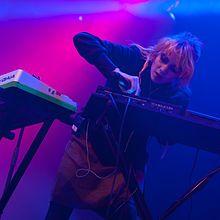 Grimes (musician) - Wikipedia, the free encyclopedia