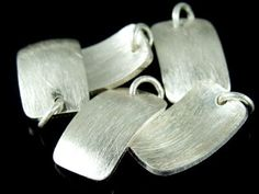 7KH-040 thai karen hill tribe handmade silver 2 by karensilverbead