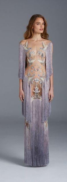 We bet Beyoncé could rock this naked dress!