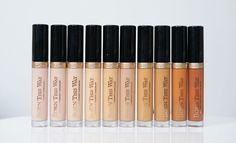 New in | Born this way concealers