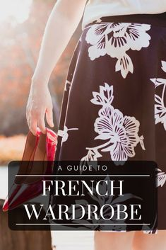 In-depth article analyses what makes French style so appealing, what are the core French wardrobe pieces and how to adapt Parisian style lessons for every woman.