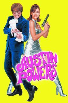 Austin Powers I