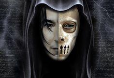 Severus Snape - Death Eater