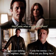 {5x01} #castleabc #caskett [Photo taken by @kinkycaskett on Instagram]