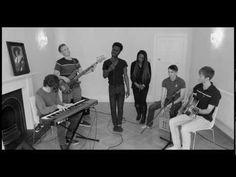 Kwabs - Lay Back (Original) #voice