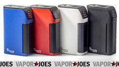 Vapor Joes - Daily Vaping Deals: ROLLOUT: TESLA THREE 150W TC MOD - $34.15