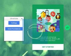 Google looks to make Hangouts less rubbish in Chrome with Ultra Violet