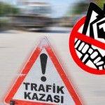 Bitlis'te Tır Kazası