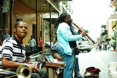 Jazz - New Orleans, LO - 2014 Photo Beraldo Leal https://www.flickr.com/photos/beraldoleal/