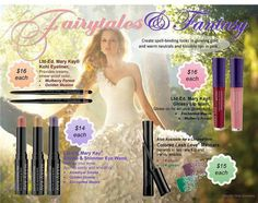 Fairy tale #marykay #makeup