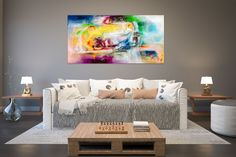 Items similar to Large Painting on Canvas,Original Painting on Canvas,modern wall canvas,abstract originals,huge canvas painting on Etsy Large Abstract Wall Art, Large Wall Art, Large Painting, Texture Painting, Painting Art, Texture Art, Art Paintings, Abstract Paintings, Large Art