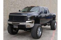 4x4 Trucks, Lifted Trucks, Cool Trucks, Chevy Trucks, Rolling Coal, Future Trucks, Chevy Girl, Trucks And Girls, Lift Kits