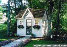 Copper Creek Studio Kits | Home Art Studios | Backyard Yoga Room | Designs & Plans