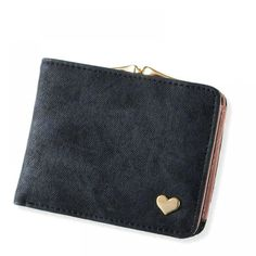 Generous Cheap High Quality Small Coin Purse Wallet Mini Change Key Holder Wallets Hobos Bag Men Women Coin Purses Wallets Free Shipping Less Expensive Coin Purses & Holders Luggage & Bags
