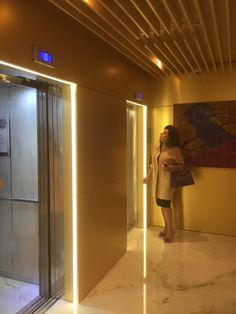 Hotel Skyna, Lisboa Projeto arquitetônico Vão #iluminacao #lightdesign #lightingdesign #led #fitasled