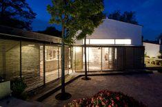 Más luz, por favor Agi Architects, Interior Architecture, Interior Design, Garage Doors, Exterior, Outdoor Decor, House, Furniture, Home Decor