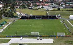 Campo de treinamento da Selecao na Granja Comary - Teresopolis - Rio de Janeiro - Pesquisa Google
