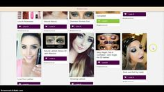 Upload Your Best Makeup Looks With Younique!