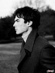 Damon Salvatore ;)