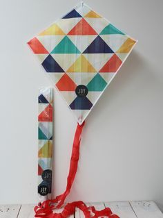 Triangle Kite