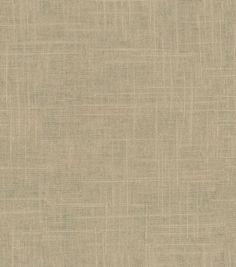 Home Decor Solid-Covington Jefferson Linen
