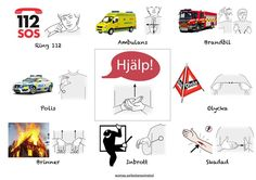 Learn Swedish, Swedish Language, Sign Language, Kindergarten, Preschool, Politics, Autism, Teacher, Education