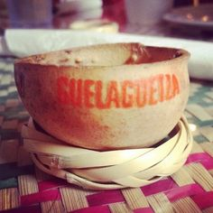 Mezcal vessel from Guelaguetza, photo by Marian Bacol-Uba. Ancient History, Tequila, Aztec, Serving Bowls, Maya, Modern, Food, Gastronomia, Oaxaca