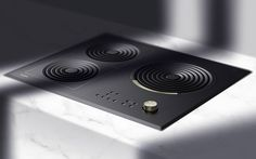 Love an induction hob but hate that you can't use it with your wok?! Amphi is the answer to your woes. Thanks to its cleverly designed