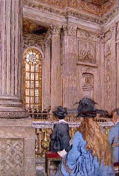 chapellechateauVersailles1917-19.jpg 432×640 pixels