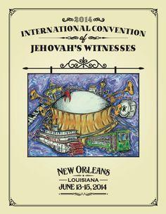 2014 International Convention Delegate Booklet - New Orleans