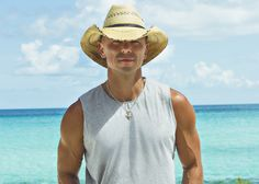 Kenny Chesney Felt the West Coast Vibes While Making 'Cosmic Hallelujah'
