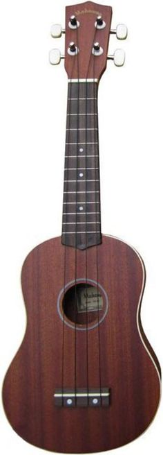 Sopraan Ukulele UK-1
