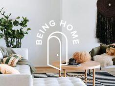 8 Unexpected Kitchen Storage Ideas Guaranteed to Whet Your Appetite   Hunker Kura Bett Ikea Hack, Ikea Hacks, Fabrikor Ikea, White Walls, Midcentury Modern, Decoration, Countertops, Flooring, Living Room