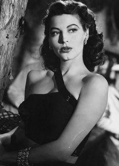 Ava Gardner, The Bribe, 1949