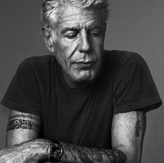 Anthony Bourdain pic 3
