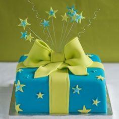 Present Cake WEB