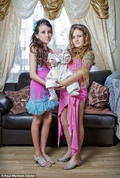 Sony World Photography Awards 2013 finalists and shortlisted images. World Photography, Photography Awards, Colour Photography, Commercial Photography, Portrait Photography, Romanichal Gypsy, My Big Fat Gypsy Wedding, Gypsy Culture, Sony