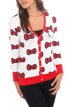 I would wear this to school every Monday to make Monday not be so craptastic. :D