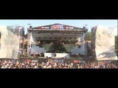 Kenny Larkin Live @ Exit Festival 13 July 2012