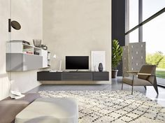 Living system by San Giacomo. Polish agent of San Giacomo: www.alicjabarcicka.pl  #sangiacomo #livingsystem #interiordesign #italiandesign
