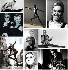 Edie Sedgwick: 60's Fashion Icon |