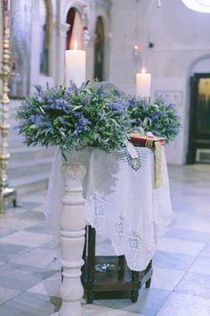 Cute Wedding Ideas, Decor Wedding, Wedding Decorations, Table Decorations, Diy And Crafts, Lavender, Candles, Weddings, Elegant